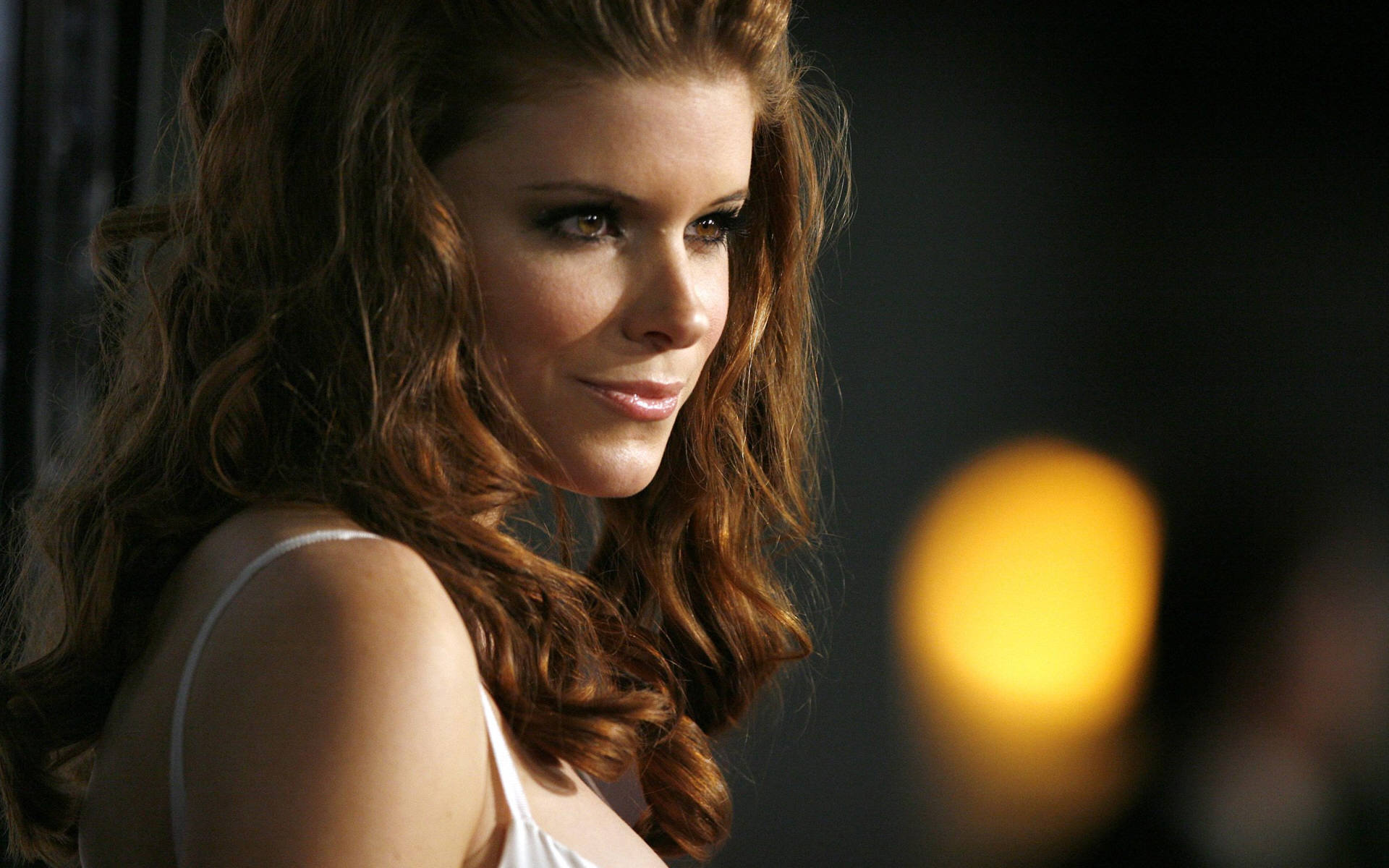 Sterling Kate Mara incredibly sexy...the