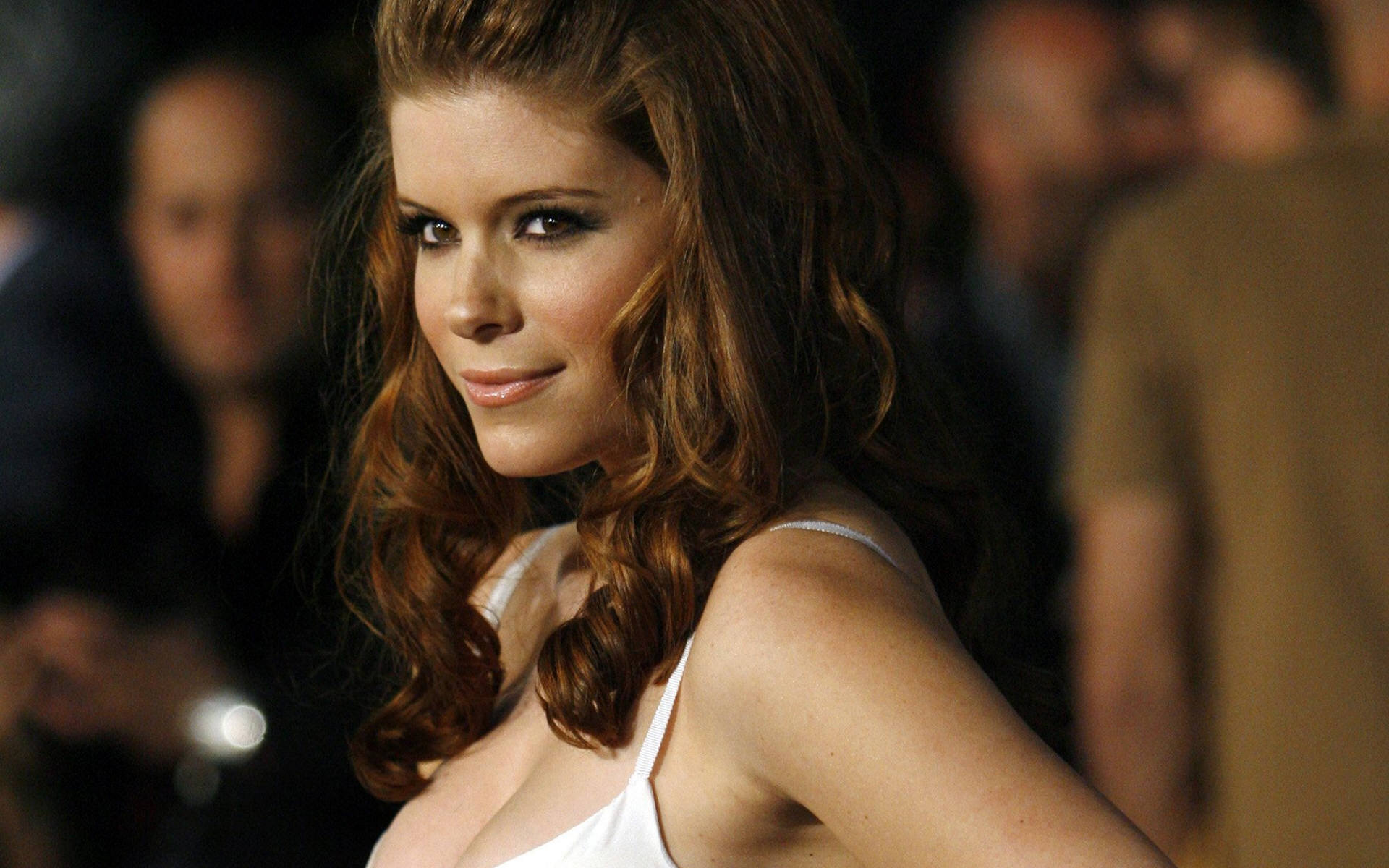 Video with Kate Mara
