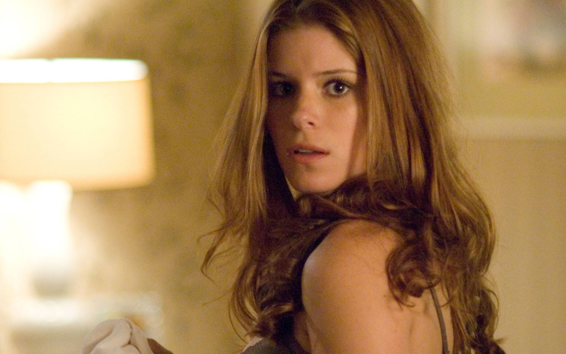 Hot Kate Mara