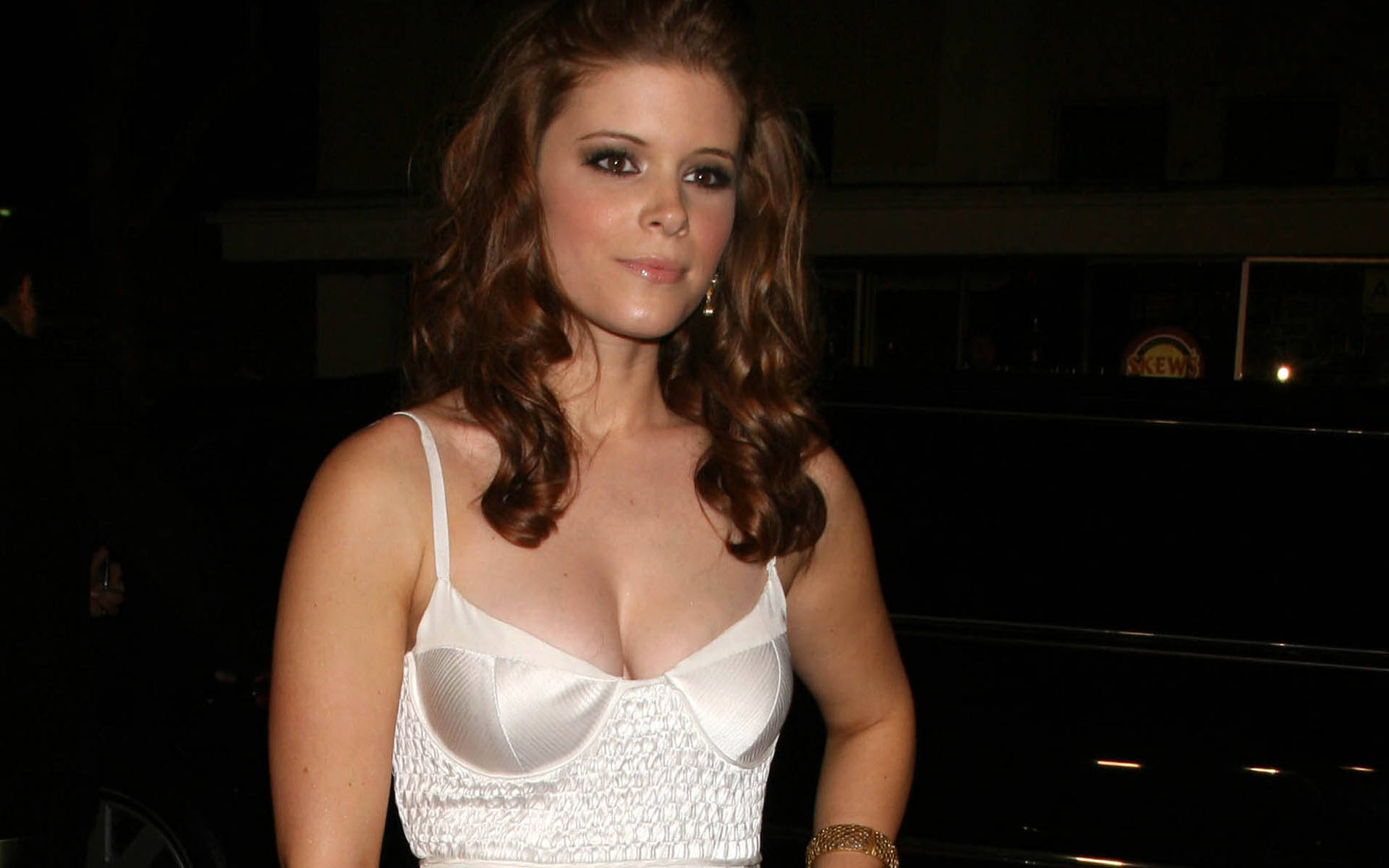 Someone Kate Mara sexy Lingom