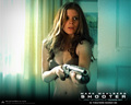 Kate in Shooter - kate-mara wallpaper