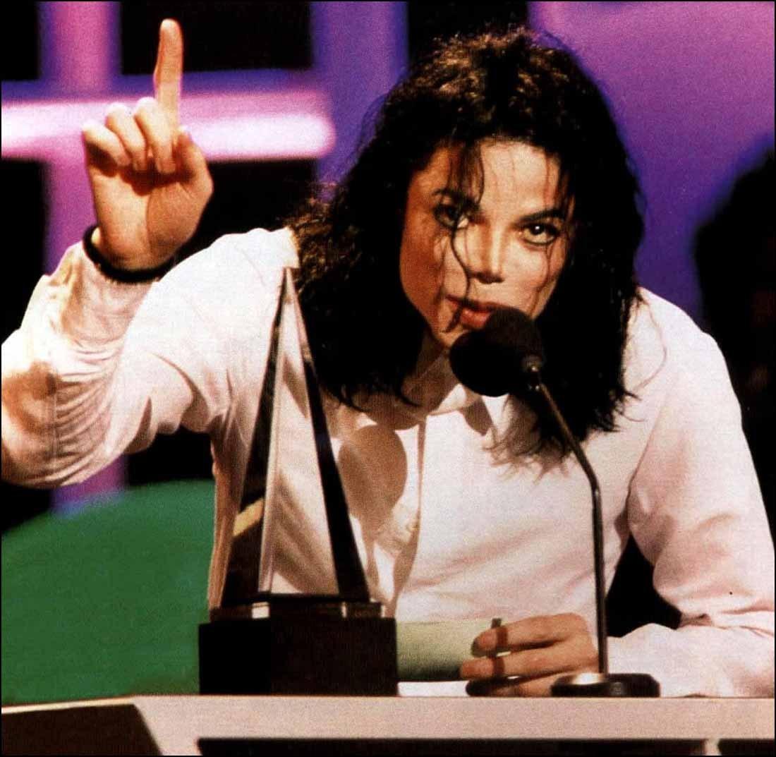King of Pop, Rock & Soul
