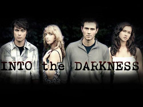 Kiowa Gordon's film 'Into the Darkness' exclusive new image