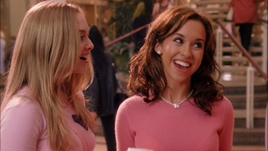 mean girls transcript Mean girls feels perfectly suited to lindsay lohan's talents as the new girl in school (cady heron) who is trying to fit in, she is extremely likable she becomes fast friends with janis ian (lizzy caplan, who nails her performance.