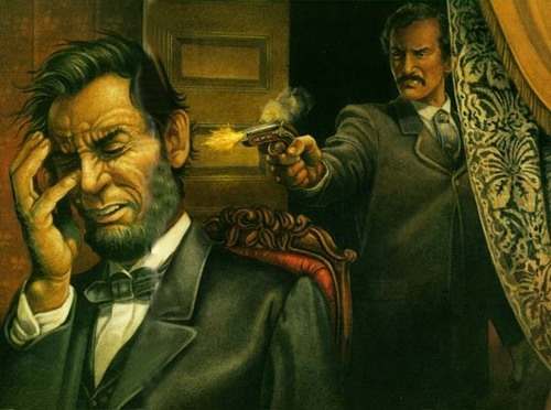 Abraham Lincoln images Lincoln's Death wallpaper and background photos