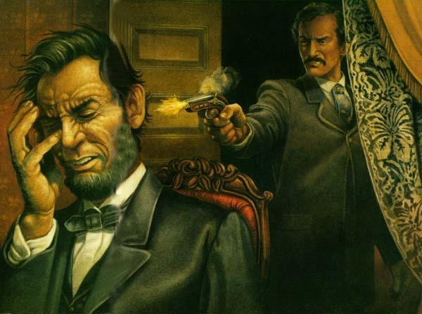 Abraham Lincoln Images Lincoln S Death Wallpaper And