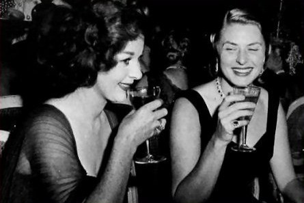 Lucky Ladies (Susan Hayward & Ingrid Bergman)