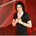 MJ Earth sOng  - michael-jackson photo