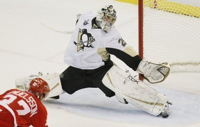 Marc-Andre Fleury game saving save - marc-andre-fleury Photo