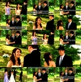 Marshall & Lily Wedding