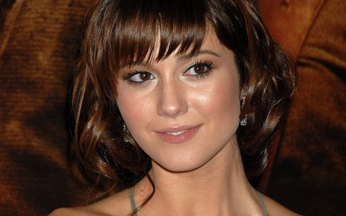 Mary Elizabeth Winstead Widescreen 壁纸