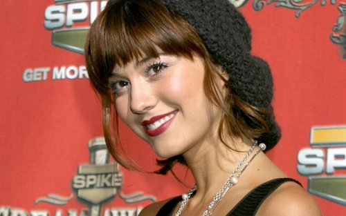 Mary Elizabeth Winstead Widescreen Обои