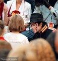 Michael <3 in Poland - michael-jackson photo