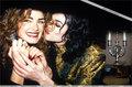 Michael & Brooke - michael-jackson photo