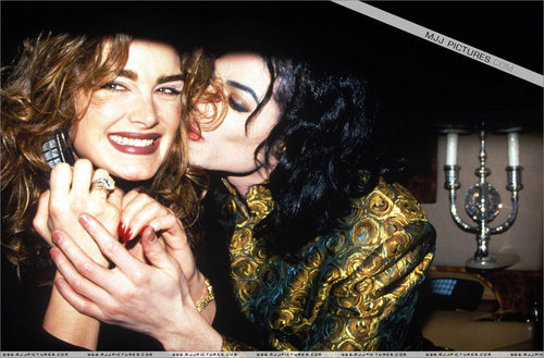 Michael & Brooke