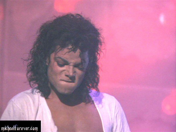 Michael 'Come Together'