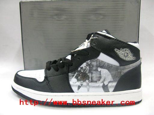 Michael Jackson jordan shoes - Michael Jordan Photo (8019676) - Fanpop ...