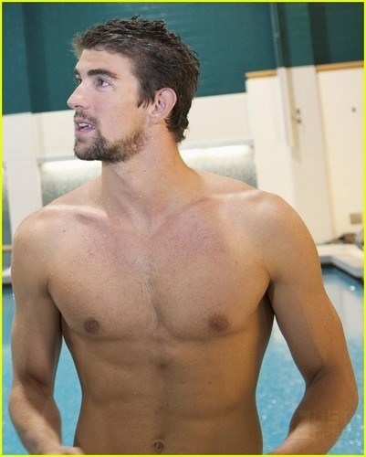 Michael Phelps wallpaper entitled Michael Phelps