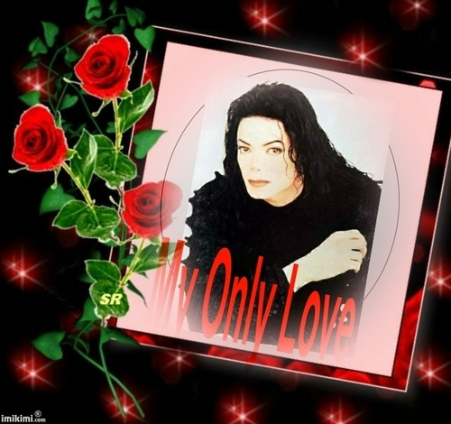Michael...my only Amore