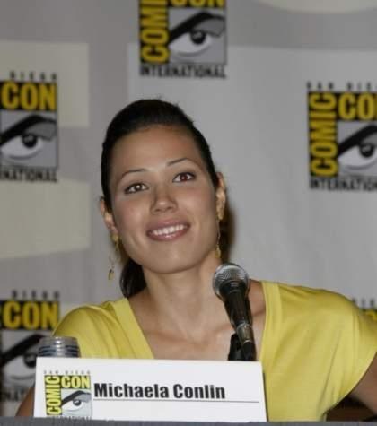 Michaela Conlin <3