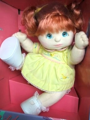 My Child Doll  - 80s-toybox Photo