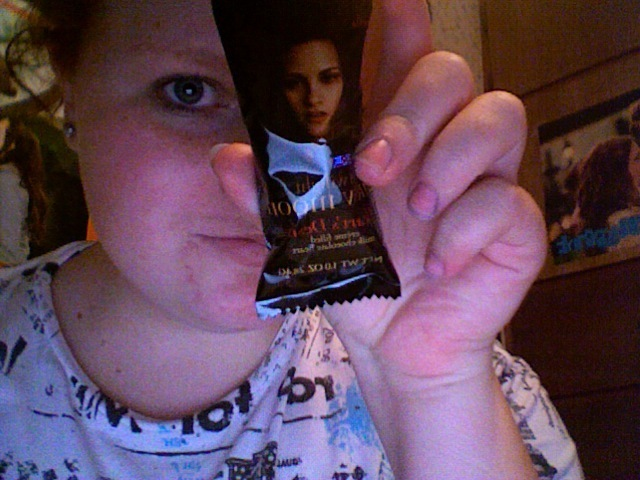 New Moon Candybars
