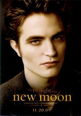 New Moon - der Film