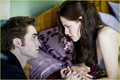 New Promo Pic - Edward and Bella - twilight-series photo