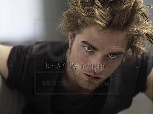 New Rob shoot