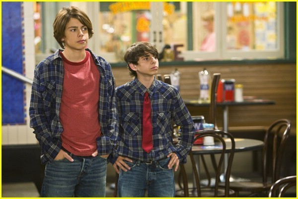 New Stills - jake-t-austin photo