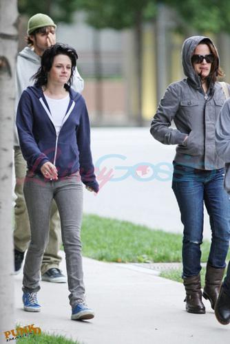 Nikki, Kristen & Elizabeth