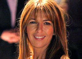 Nina Garcia! Picture taken によって freshplays.wordpress.com