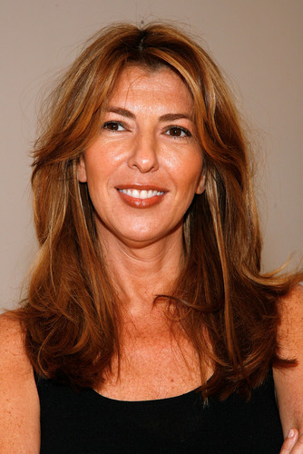 Nina Garcia! Picture taken da gawker.com