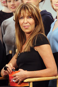 Nina Garcia! Picture taken sejak shinystyle.tv