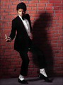 Of The Wall - michael-jackson photo