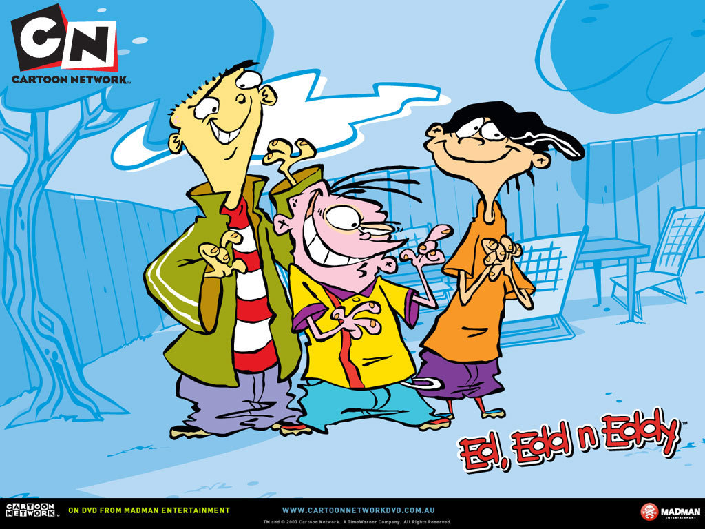 cartoon network old and better cartoon network