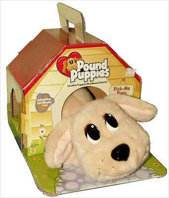 Pound Puppies on Pound Puppies   80s Toybox Photo  8063017    Fanpop Fanclubs