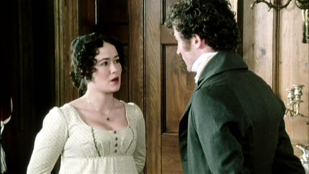 sociological analysis of pride and prejudice the movie Get an answer for 'what is the sociological background of jane austen's pride and prejudice' and find homework help for other pride and prejudice questions at enotes.