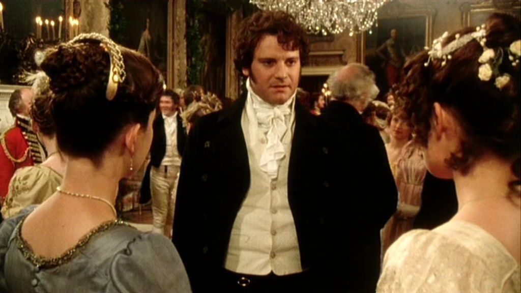 Pride and prejudice - elizabeth essays