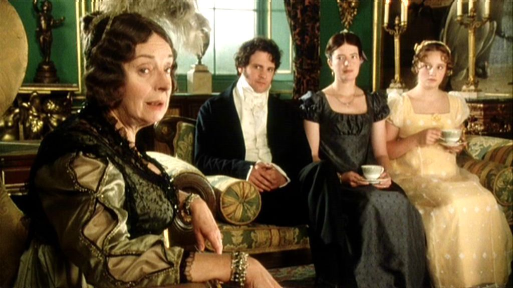 pride and prejudice is concerned with Pride and prejudice portrays the entire range of motives and reasons that distinguish the best marriages from mediocre matches first, many choose marriage for its social benefits and image of respectability.