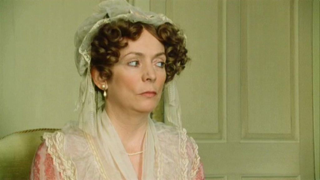 mrs and mr bennet parenting