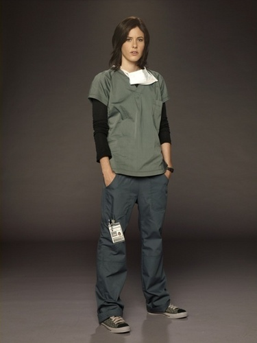 Promo Picture - katherine-moennig Photo