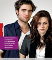 Robert & Kristen on Top Mag (September 09) - twilight-series photo