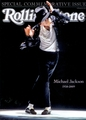 Rolling Stone Cover - michael-jackson photo
