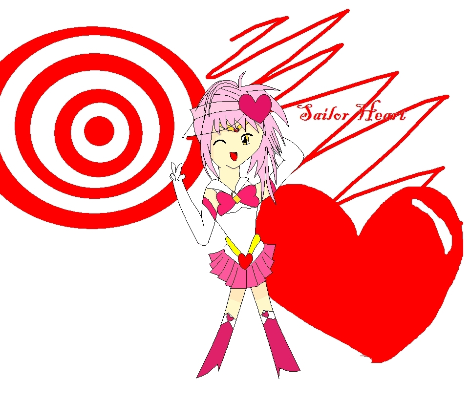 sailor heart planets - photo #5