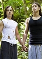 Sam And Embry (Twilight) - twilight-series photo