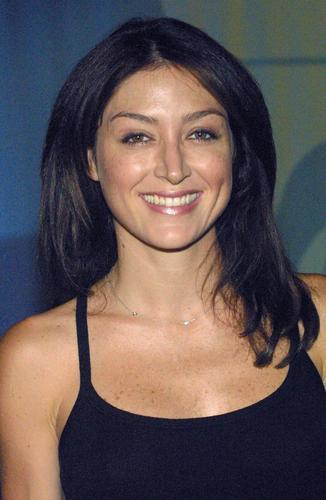Sasha Alexander/Kate Todd