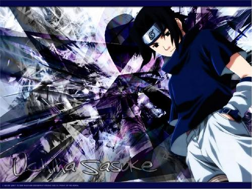 Sasuke Uchia
