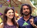 Sayid and Nadia - sayid-and-nadia photo