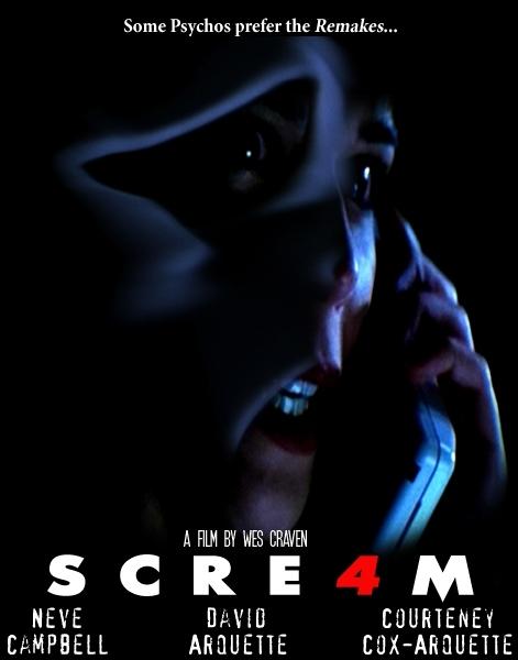 Scream 4 (2010)